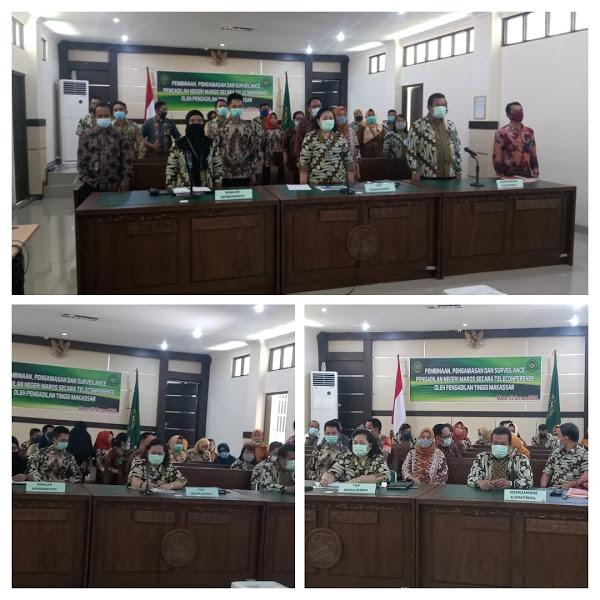 Pembinaan,Pengawasan, Surveilan Oleh KPT Makassar